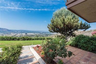 1739 Camino De Villas, Burbank, CA 91501 - MLS#: SR18188240