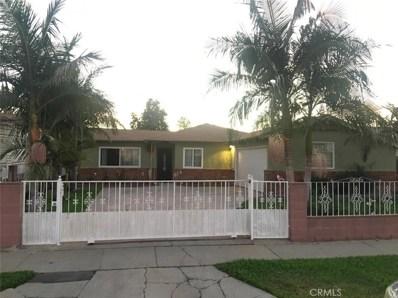 673 Frandale Avenue, La Puente, CA 91744 - MLS#: SR18188290