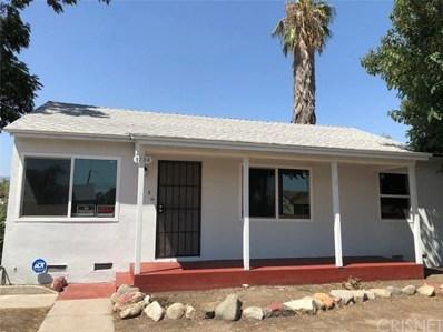 1230 W Trenton Street, San Bernardino, CA 92411 - MLS#: SR18188350