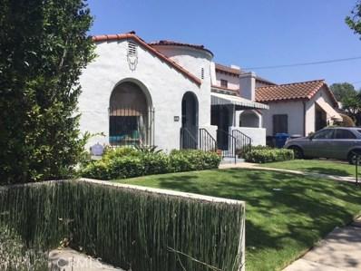 6225 Drexel Avenue, Los Angeles, CA 90048 - MLS#: SR18188399