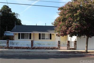 10502 White Oak Avenue, Granada Hills, CA 91344 - MLS#: SR18188441