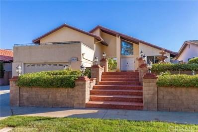 11930 Stewarton Drive, Porter Ranch, CA 91326 - MLS#: SR18188491