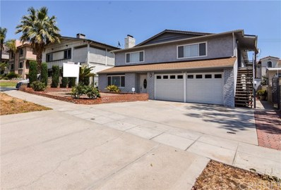 714 E Orange Grove Avenue, Burbank, CA 91501 - MLS#: SR18188567