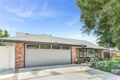 29814 Abelia Road, Canyon Country, CA 91387 - MLS#: SR18188585