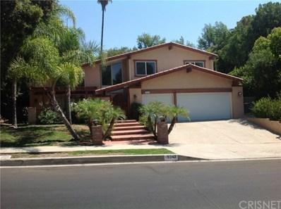 5242 Orrville Avenue, Woodland Hills, CA 91367 - MLS#: SR18188587