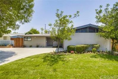 10814 Debra Avenue, Granada Hills, CA 91344 - MLS#: SR18188593