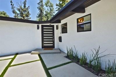 22776 Calabash Street, Woodland Hills, CA 91364 - MLS#: SR18188627