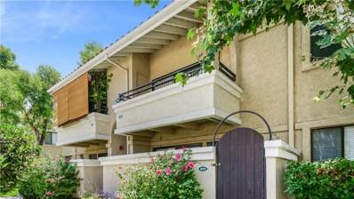 18820 Mandan Street UNIT 410, Canyon Country, CA 91351 - MLS#: SR18188635