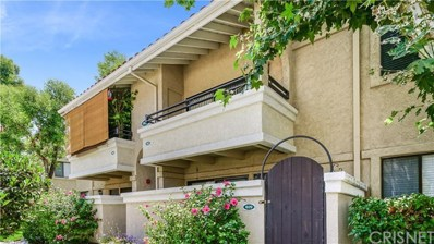 18820 Mandan Street UNIT 410, Canyon Country, CA 91351 - MLS#: SR18188635