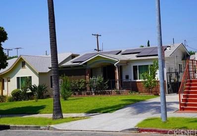 423 Griswold Street, Glendale, CA 91205 - MLS#: SR18188828
