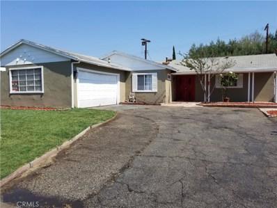 13046 Debell Street, Arleta, CA 91331 - MLS#: SR18188874