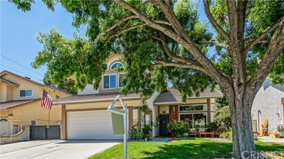 28511 Red Cedar Place, Saugus, CA 91390 - MLS#: SR18188921