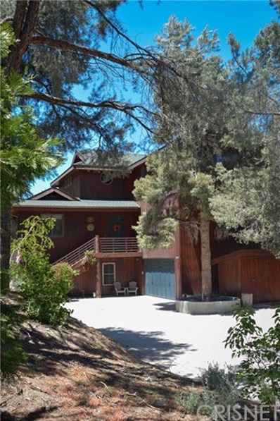 2417 Yellowstone Court, Pine Mtn Club, CA 93225 - MLS#: SR18188957