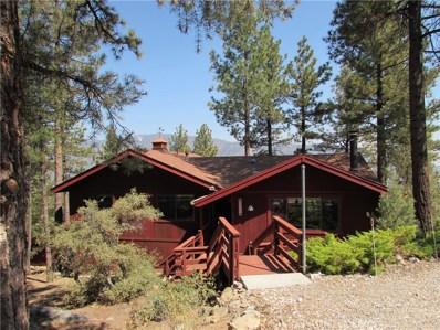 1616 Zermatt Drive, Pine Mtn Club, CA 93222 - MLS#: SR18189046