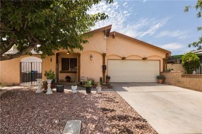 3116 E Avenue Q14, Palmdale, CA 93550 - MLS#: SR18189085