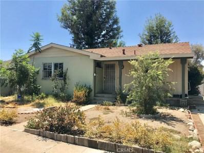 8001 Saloma Avenue, Panorama City, CA 91402 - MLS#: SR18189136