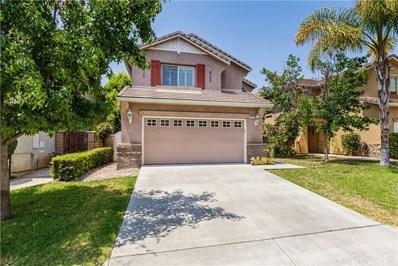 531 Shadow Lane, Simi Valley, CA 93065 - MLS#: SR18189140