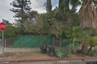 1256 N Sycamore Avenue, Hollywood, CA 90038 - MLS#: SR18189165