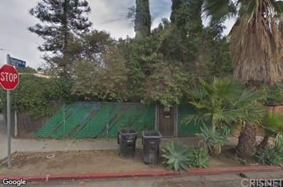 1256 N Sycamore Avenue, Hollywood, CA 90038 - MLS#: SR18189165