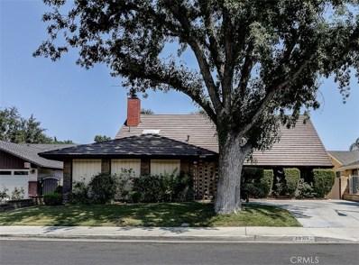 23782 Via Jacara, Valencia, CA 91355 - MLS#: SR18189271