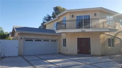 8528 Vanalden, Northridge, CA 91324 - MLS#: SR18189320