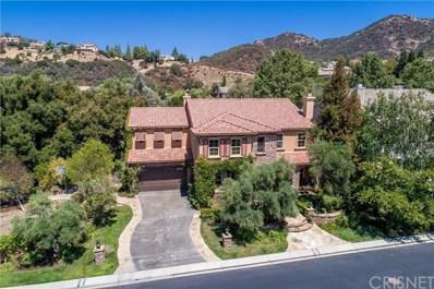 1494 Caitlyn Circle, Westlake Village, CA 91361 - MLS#: SR18189398