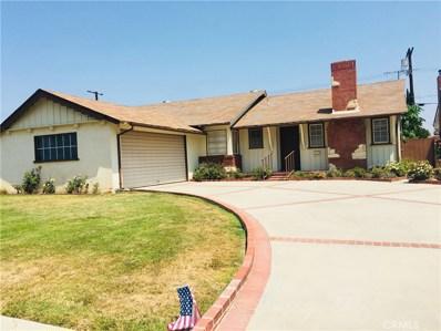 20261 Haynes Street, Winnetka, CA 91306 - MLS#: SR18189427