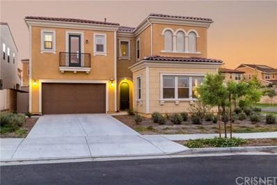 27653 Skylark Lane, Saugus, CA 91350 - MLS#: SR18189488
