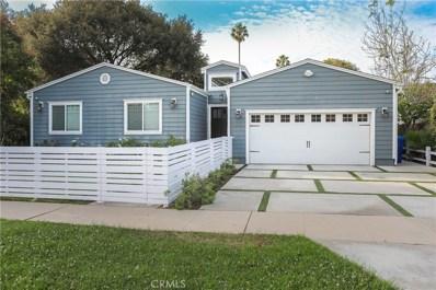 14649 Otsego Street, Sherman Oaks, CA 91403 - MLS#: SR18189513