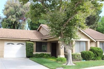 41039 Village 41, Camarillo, CA 93012 - MLS#: SR18189635