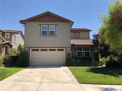 22592 Lamplight Place, Saugus, CA 91350 - MLS#: SR18189756
