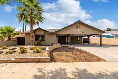 13215 Lazard Street, Sylmar, CA 91342 - MLS#: SR18189830