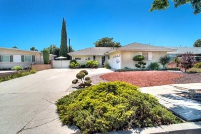 9277 Stanwin Avenue, Arleta, CA 91331 - MLS#: SR18189938