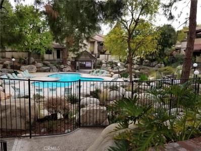 6265 Canoga Avenue UNIT 45, Woodland Hills, CA 91367 - MLS#: SR18190170