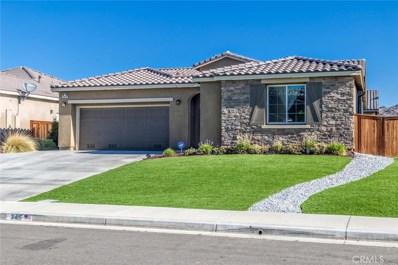 3415 Puma Avenue, Rosamond, CA 93560 - MLS#: SR18190258