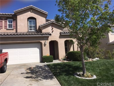 37439 Pippin Place, Palmdale, CA 93551 - MLS#: SR18190300