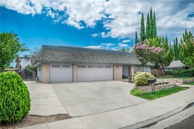 2064 Top Circle, Lancaster, CA 93536 - MLS#: SR18190319