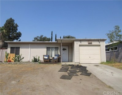 7121 Goodland Avenue, North Hollywood, CA 91605 - MLS#: SR18190326