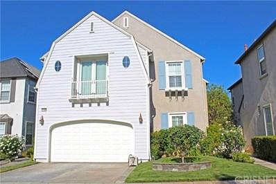 27008 Pierpont Court, Valencia, CA 91355 - MLS#: SR18190424