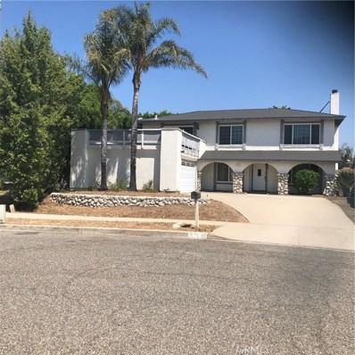 2081 Potter Avenue, Simi Valley, CA 93065 - MLS#: SR18190518
