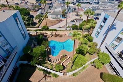 610 The Village UNIT 205, Redondo Beach, CA 90277 - MLS#: SR18190563