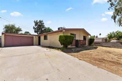 11869 Sproule Avenue, Pacoima, CA 91331 - MLS#: SR18190729