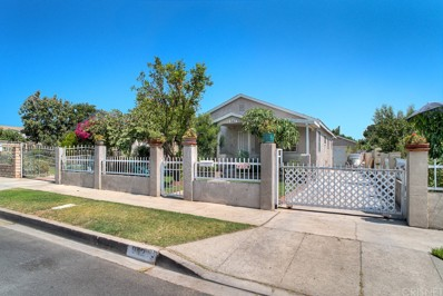 942 N MacNeil Street, San Fernando, CA 91340 - MLS#: SR18190754
