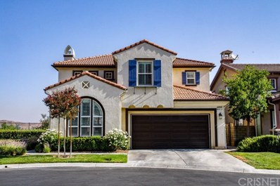 25225 Favoloso Court, Stevenson Ranch, CA 91381 - MLS#: SR18190784