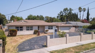 8618 Orion Avenue, North Hills, CA 91343 - MLS#: SR18190889