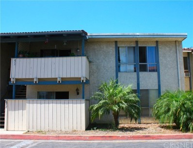 1300 Saratoga Avenue UNIT 812, Ventura, CA 93003 - MLS#: SR18190912