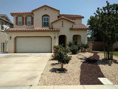 2713 Senna Lane, Palmdale, CA 93551 - MLS#: SR18190968