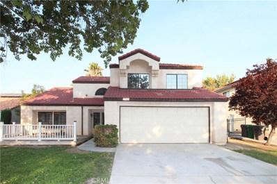44232 Soft Avenue, Lancaster, CA 93536 - MLS#: SR18191008