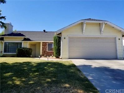 1908 E Avenue R4, Palmdale, CA 93550 - MLS#: SR18191039