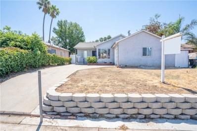 14710 Rinaldi Street, San Fernando, CA 91340 - MLS#: SR18191078